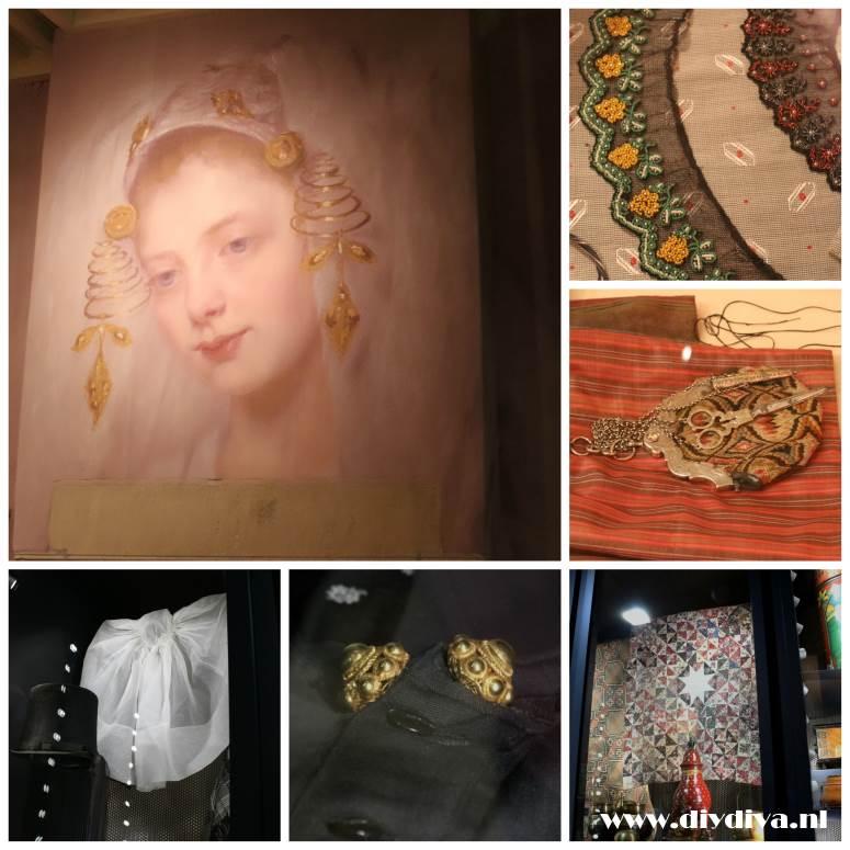 klederdracht Zeeuws Museum diydiva