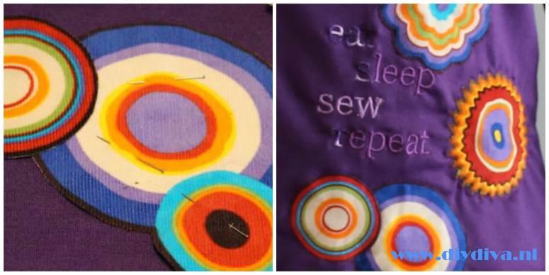 eat sleep sew repeat shirt diydiva