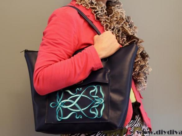 Tas voor Ada