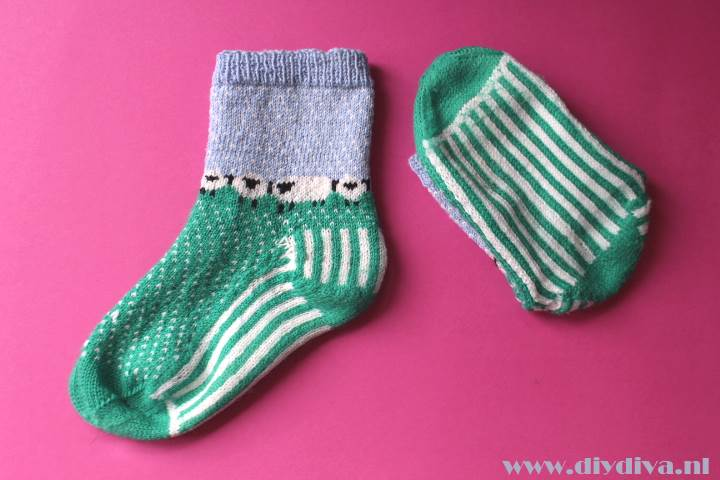 baable socks diydiva