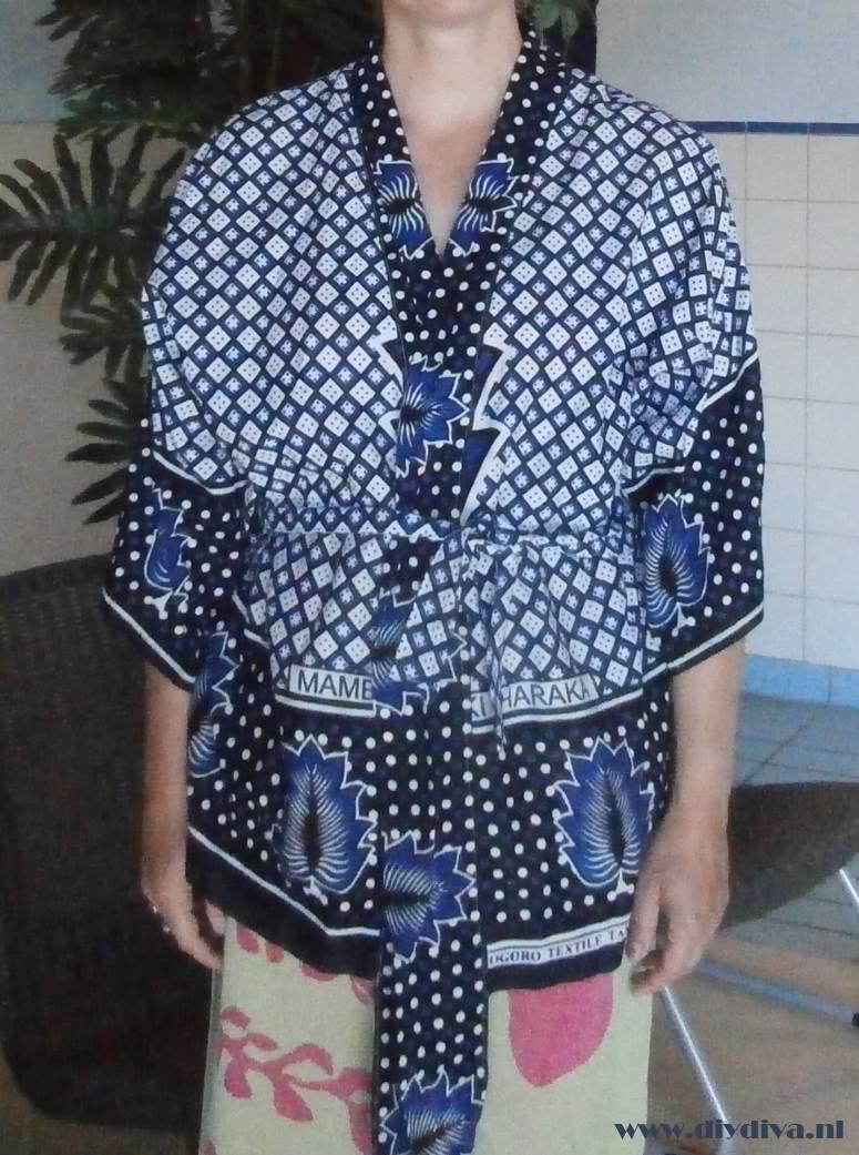 kimono bikini diydiva