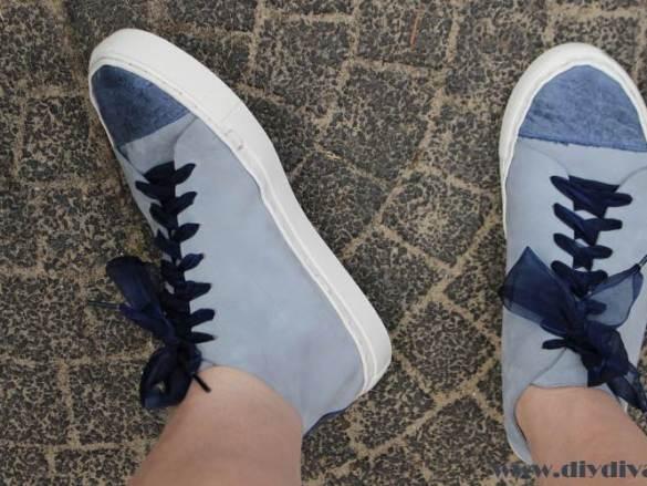 Tutorial schoenen maken