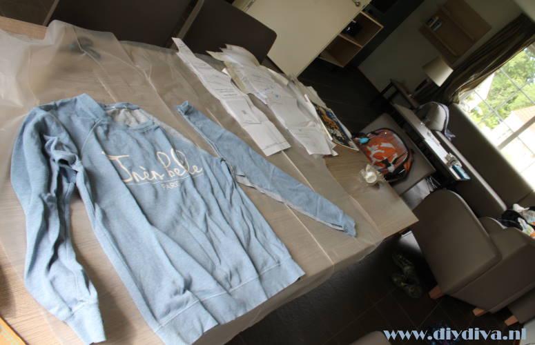 kleding kopieeren diydiva