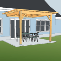 Patio Cover - DIY Done Right