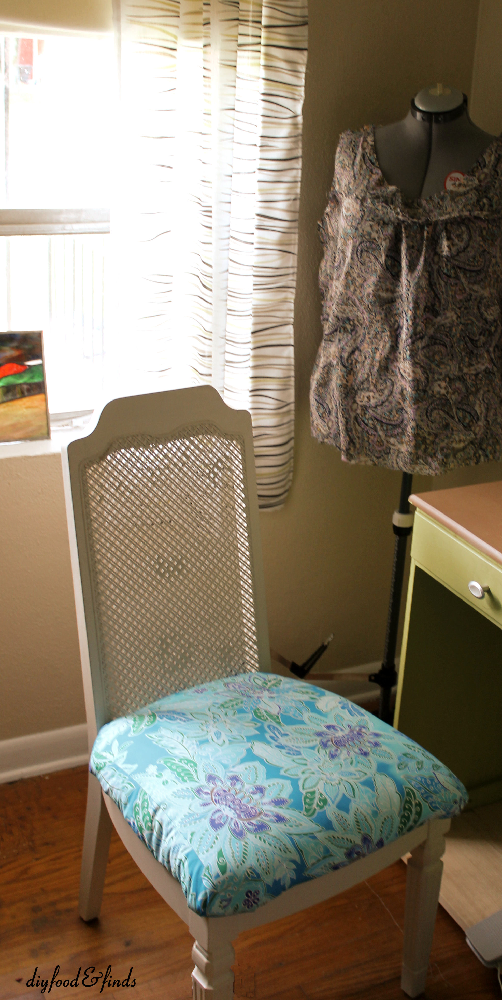 ideas for craft room chairs burke slipper chair handmade by mindy