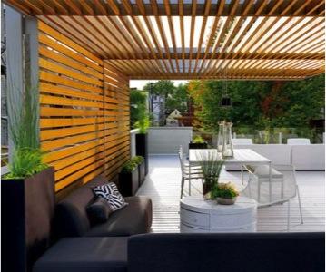 Diy Privacy Slats For Home Amp Garden Do It Yourself Fun Ideas