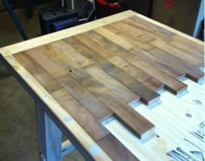 Diy Outdoor Wood Tables