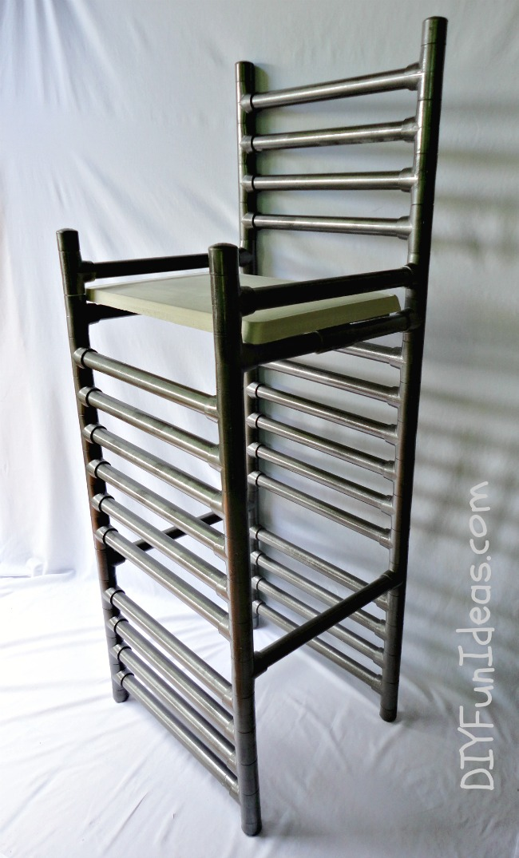 bar chairs concrete bean bags canada diy modern and pvc stools stool
