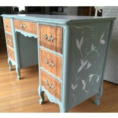 Egg Desk Chair Okin Lift Parts Duck Makeover - Diy Furniture Makeovers