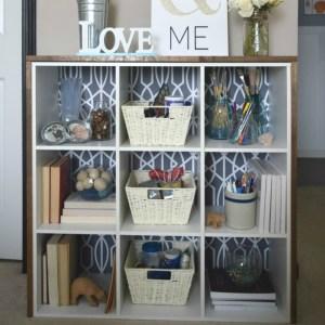 Custom Craft Cabinet
