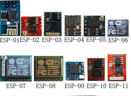 Favorite Esp8266 Internet Of Things Projects Diy Futurism