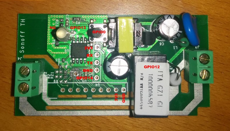 The Cheapest Wifi Smart Switch  Flashing The Sonoff Basic
