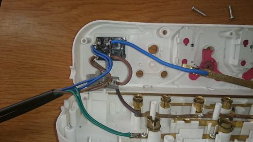 UPS Multiplug Hack 5