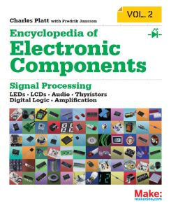 Encyclopedia of Electronic Components vol 2 Ebook