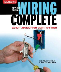Wiring Complete Expert Advise From Start To Finish Ebook