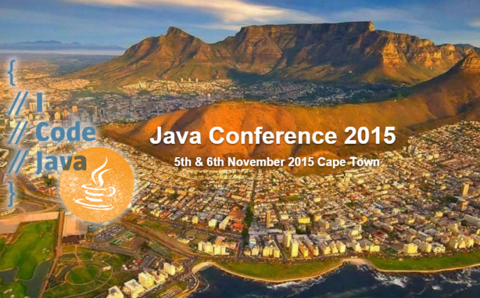 I Code Java Conference