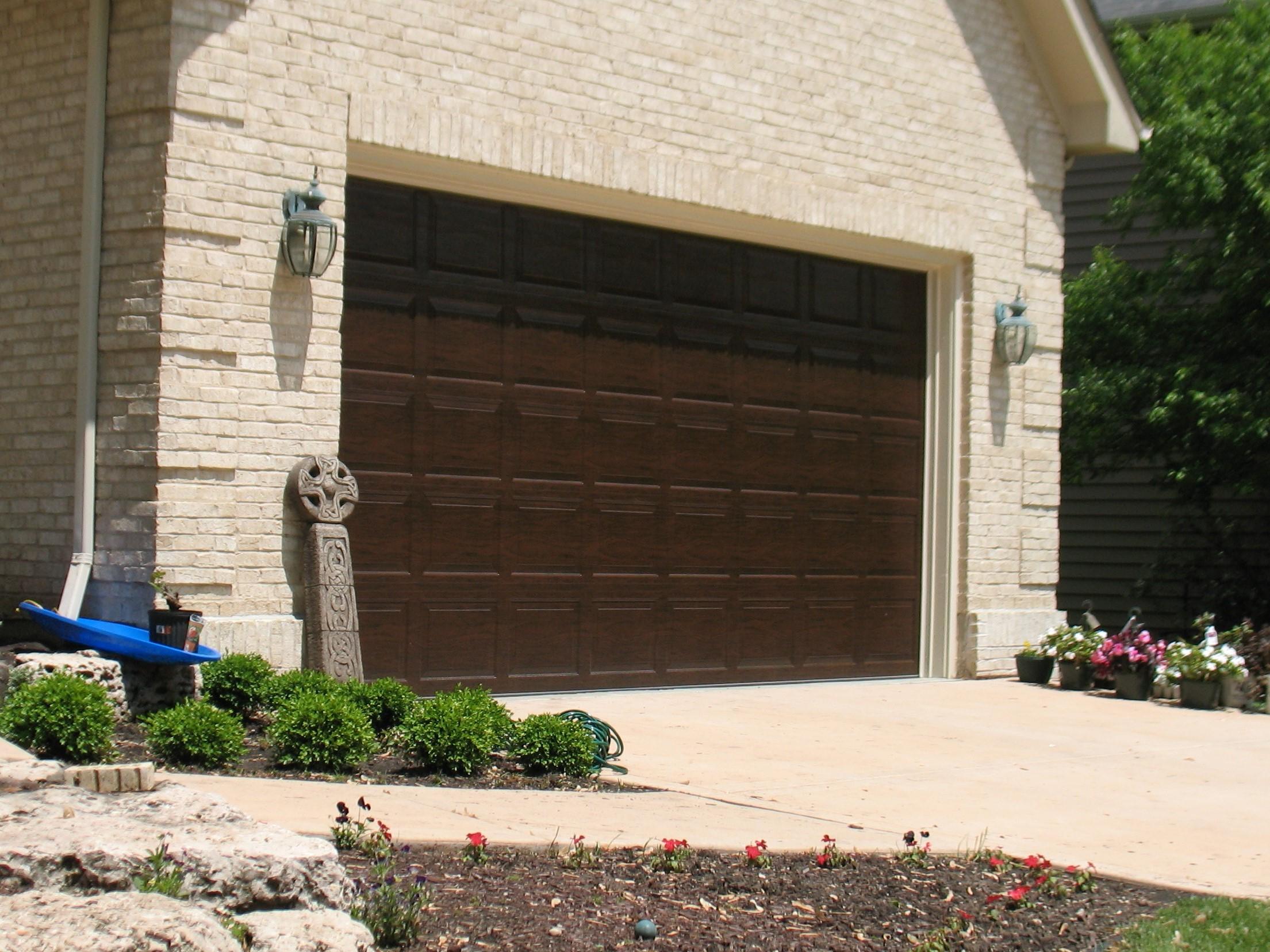 Garage Door Prices