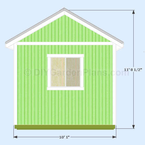 2 x 4 adirondack chair plans desk chairs for kids 12×10 gable shed – diygardenplans