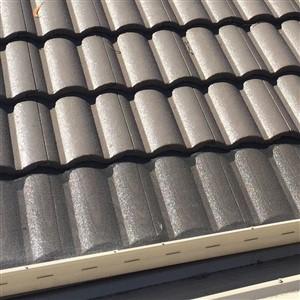 Tile-Roof-DIY-Gutter-Guard-Kit