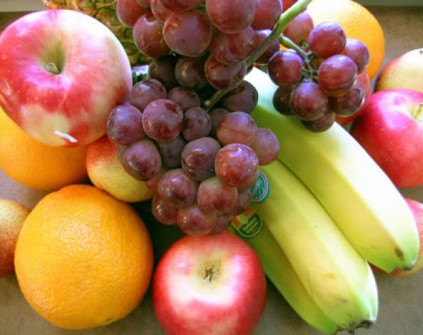 Endometrial Cancer Diet