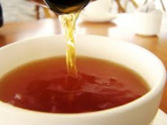 Herbal teas for heartburn