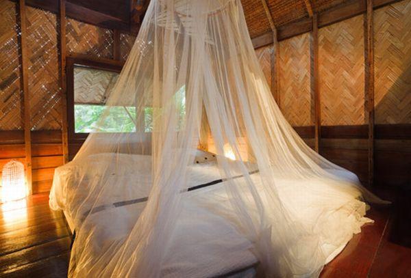 Malaria Precautions
