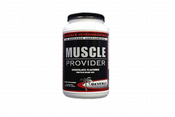 Muscle Provider Multi-Blend Protein