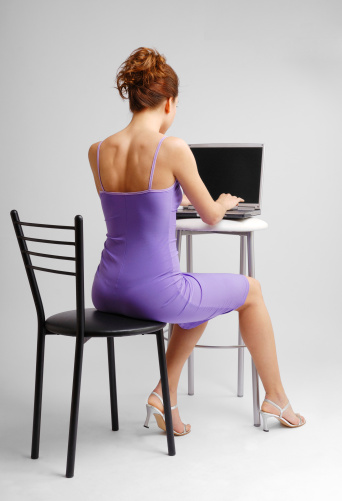 Sit less live more