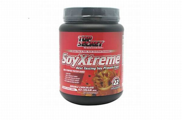 SoyXtreme