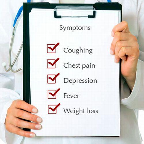 Top 7 Symptoms Of Chronic Obstructive Pulmonary Disease
