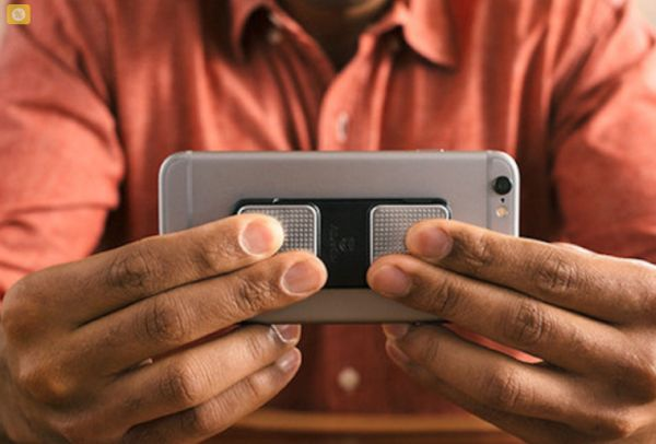 Kardia Mobile Portable EKG (1)