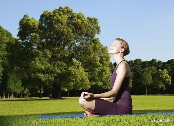 Anapanasati breathing meditation (3)