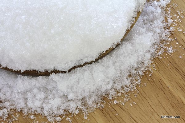 Epsom salt and beauty treatments (1)