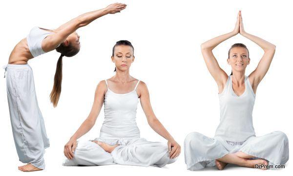 yoga-as-an-exercise