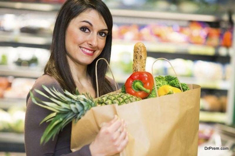 Start Simple; Eat Healthy