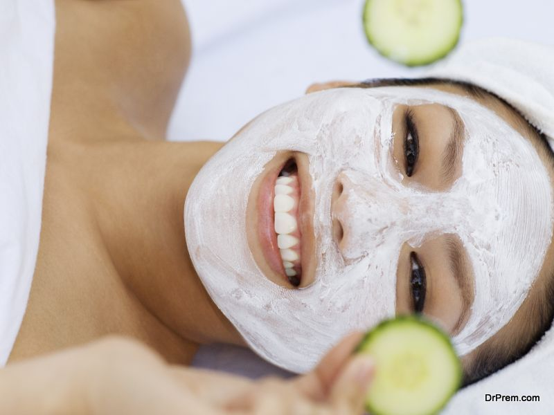 Face masks that will help you treat dry skin this winter