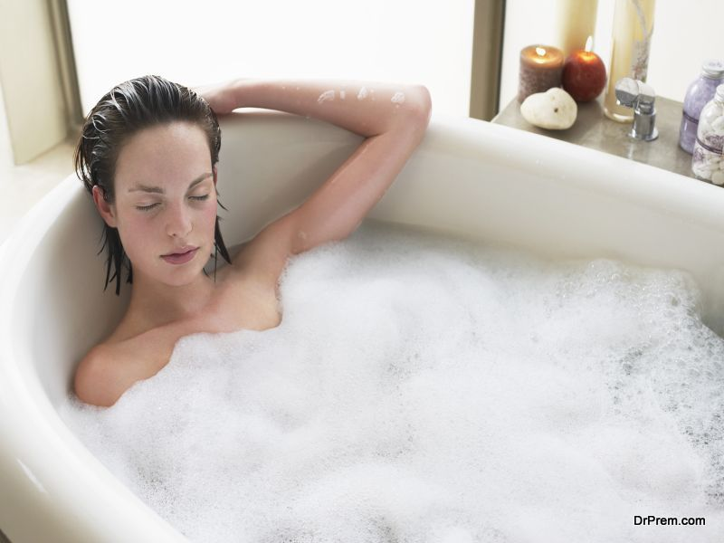how to make bath bombs easy at home