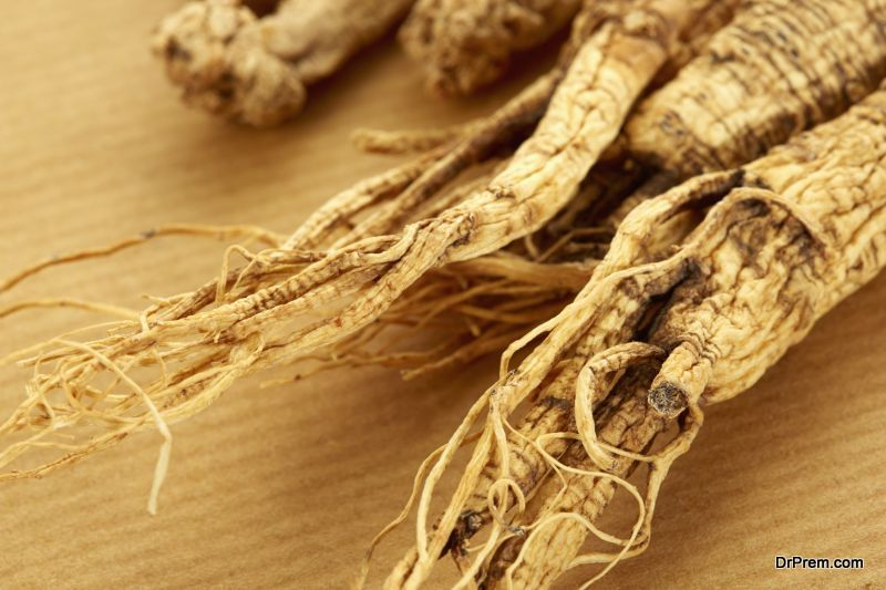 health benefits of Aswagandha