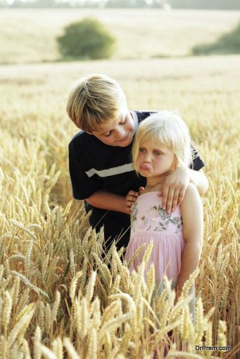 Giving space to your children (2)