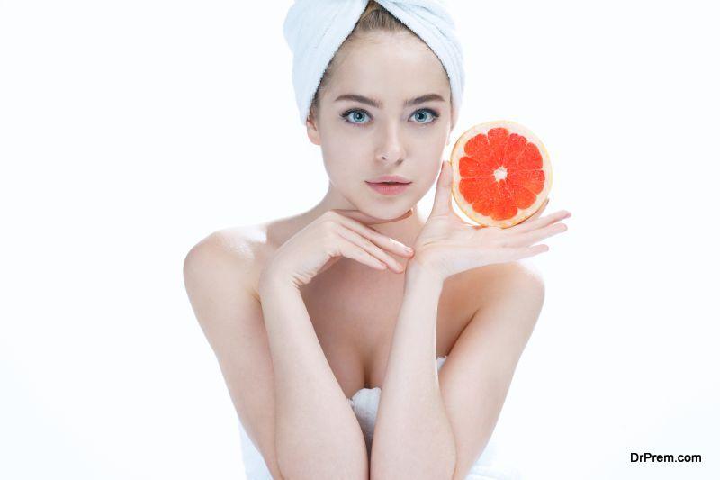 Benifts of Vitamin C