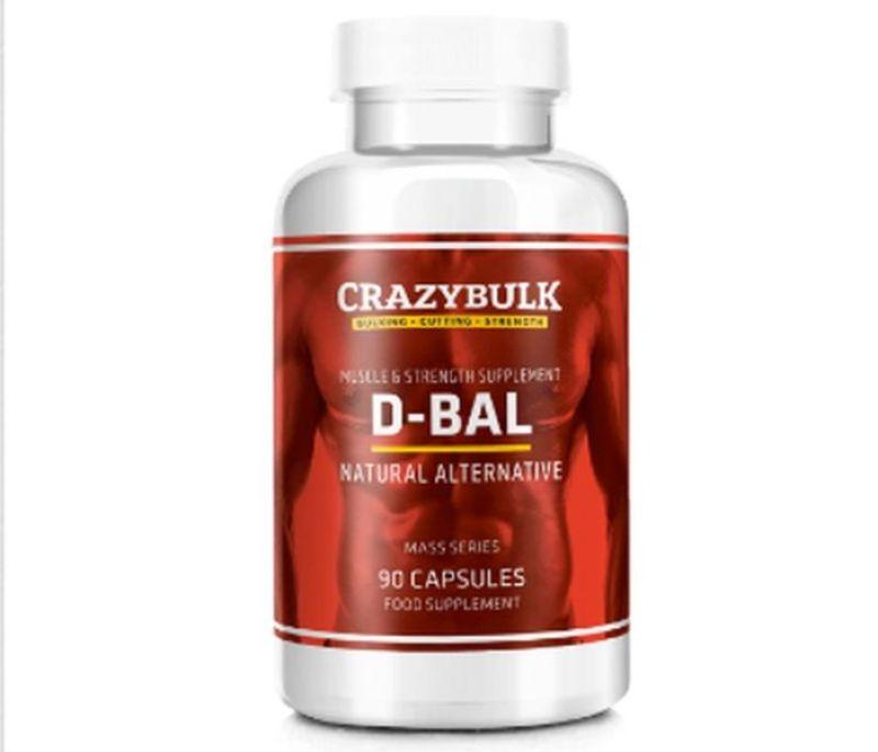 Dbol-Supplement