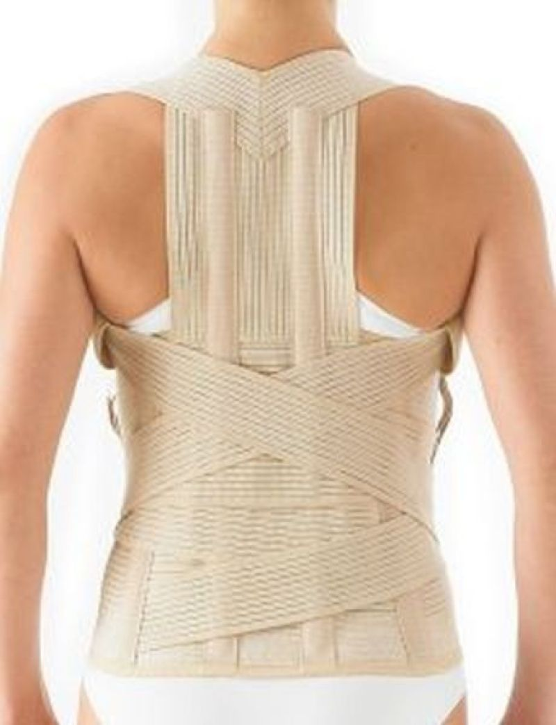 Waist trimmers and posture braces (2)