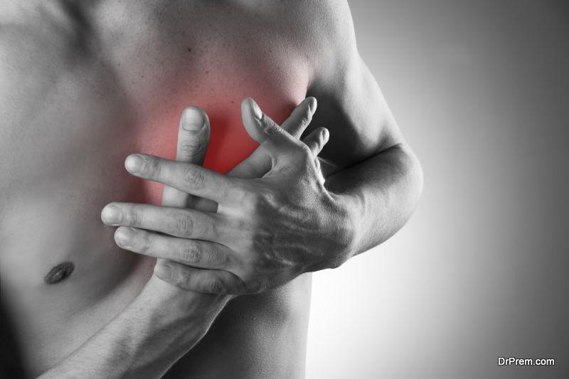 Irregular Heart Rate