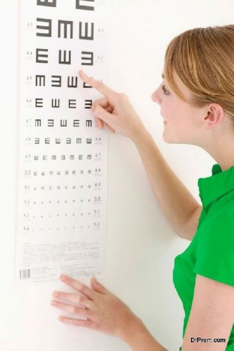 Eye Conditions and Treatments