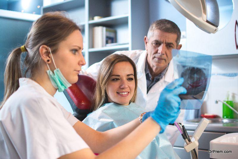 5 Things To Consider Before Seeking Emergency Dental Care