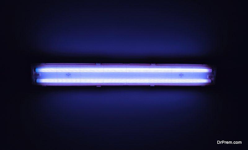UV-Light-Sanitizer