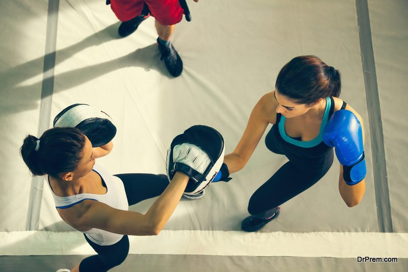 Sports-specific-training