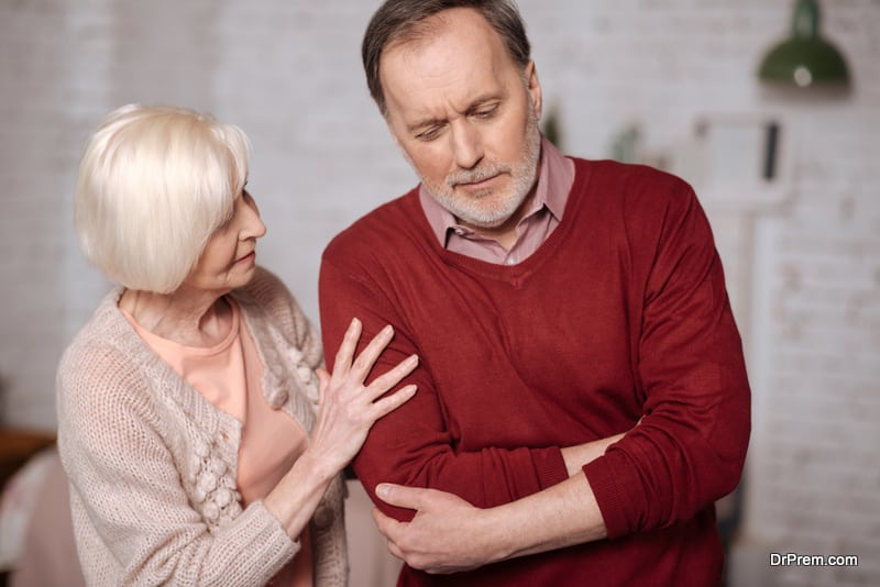 Facing irritable bowel syndrome