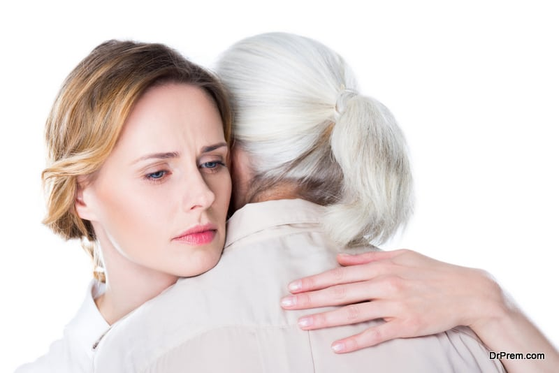 Tips for Caring of Aging Parents