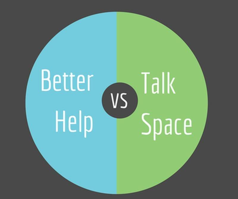 Enter Talkspace